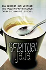 Spiritual Java Kindle Edition