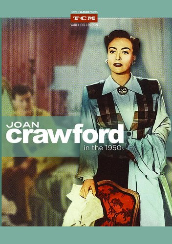 Joan Crawford in the 1950s (Harriet Craig / Queen Bee / Autumn Leaves / The Story of Esther - Leaves Autumn Joan Crawford