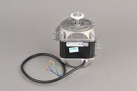 BSD Motor Ventilador para Unidad Exterior Aire Acondicionado - 34W