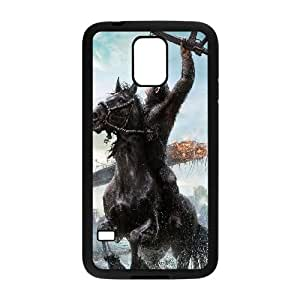 Samsung Galaxy S5 Cell Phone Case Black planet of apes film illust OJ667629