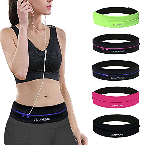 GEARWEAR Waistband Running Wallking Exercise product image