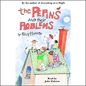 The Pepins and their Problems Audiobook