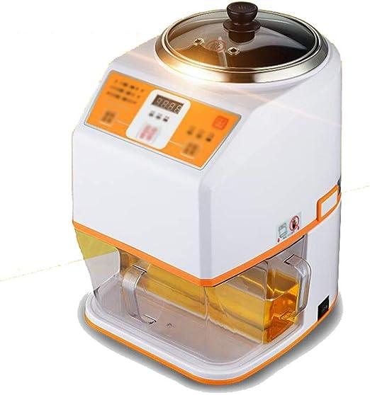 Inicio automático de la máquina de aceite pequeña, alta ...