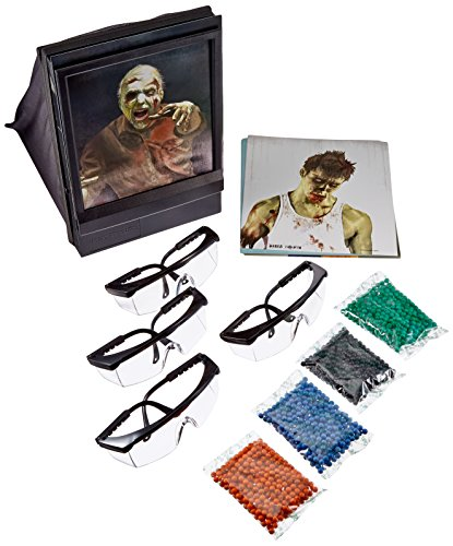 Undead Apocalypse Zombie Fun Kit