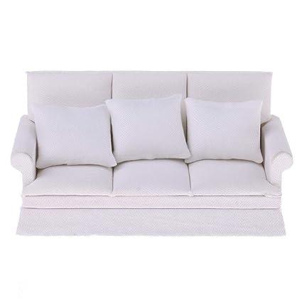 Amazon.es: Winter Winner Muebles de casa de munecas en ...
