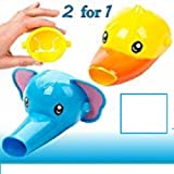 Amazon Com Faucet Extender For Toddlers Kids Babies