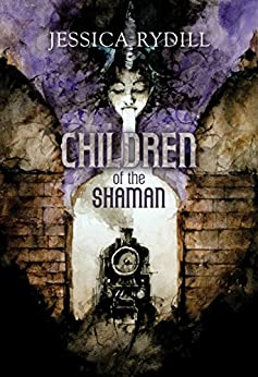 Children of the Shaman by [Rydill, Jessica]