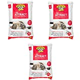 Precious Cat Dr. Elsey's Cat Attract Scoopable Cat Litter (40 lb - pack of 3)