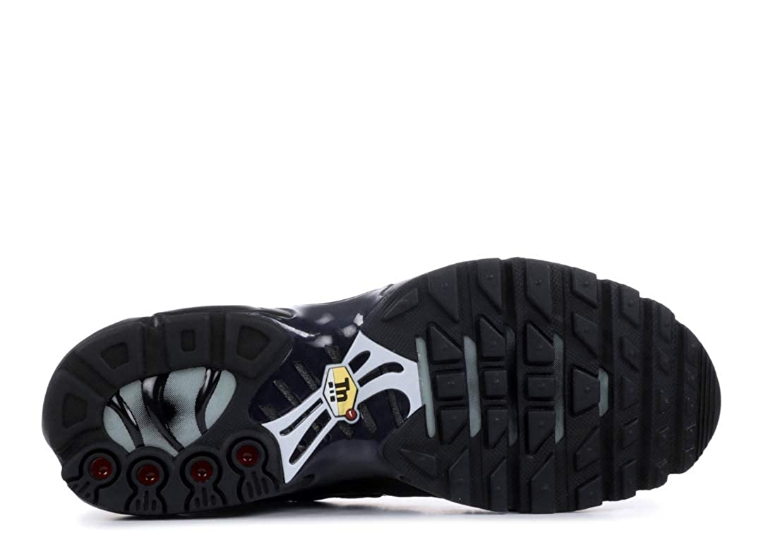 reputable site 5eba3 b6f98 Amazon.com   Nike Air Max Plus TN (GS) Youth Sneaker   Sneakers