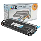 LD © Compatible Cyan Laser Toner Cartridge for Lexmark C734A1CG, Office Central