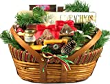 Gift Basket Village Christmas Chocolate, Home For The Holidays, 10 Pound