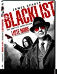 The Blacklist: Season 3 (Bilingual)