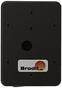 Brodit ProClip - Kit de coche para Mercedes Benz V-Class/Vito 99-03  (para Europa, ángulo de montaje)