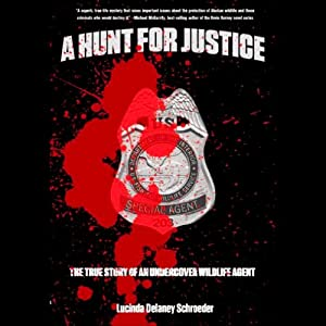 A Hunt for Justice Audiobook