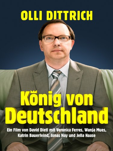 König von Deutschland Film