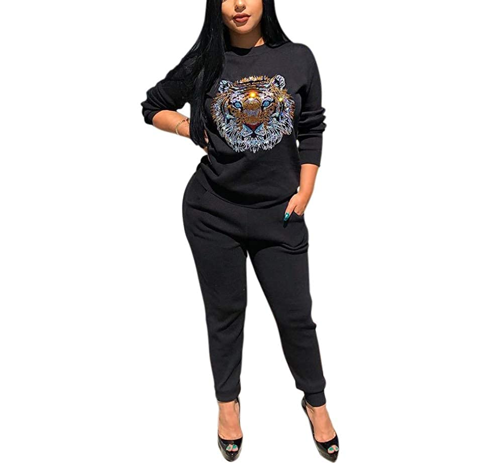 1black Famnbro Women Tracksuit 2 Piece Outfits Set Half Sleeve Shorts Pants Block Patchwork Zip Up Sportswear