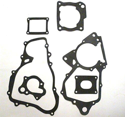 (M-g 33282k Engine Gasket Set for Honda Cr125r / Cr-125)