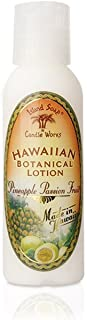 product image for Island Soap & Candle Works Lotion, Pineapple Passion Fruit, 2 Ounce