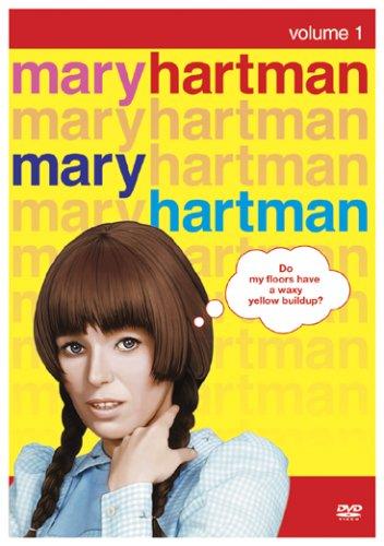 Mary Hartman, Mary Hartman - Volume 1 Orbit Blocks Series