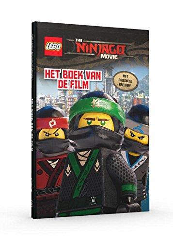 The Lego Ninjago movie: het boek van de film: Amazon.es ...