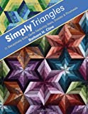 Simply Triangles, Barbara H. Cline, 1607054213