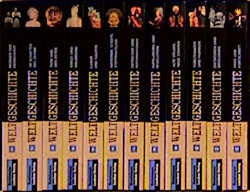 Weltgeschichte In 12 Bänden