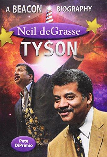 Neil Degrasse Tyson (Beacon Biography)
