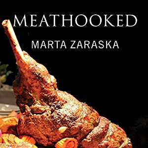 Meathooked Audiobook