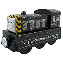 Quarry Dust Mavis - Thomas & Friends Wooden Railway Tank Train Engine - Brand New Loose