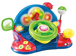 Bright Starts Baby Light and Colors Driver