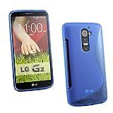 Best G2 Cases - LG G2 Case, bdeals S-Line Shape Soft Gel Review
