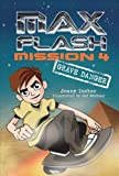 Max Flash, explosive escapologist and master magician, is back for his fourth death-defying mission. The Department for Extraordinary Activity tells Max that the Sorcerer's Venom, an ancient Egyptian papyrus, has been stolen. Legend has it that the p...