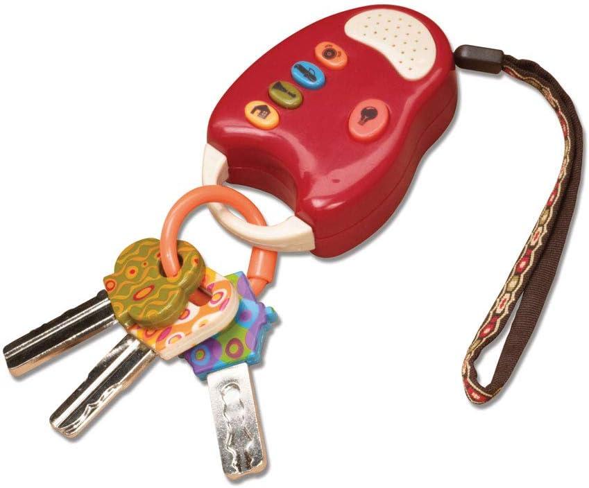 Funky Toy Keys