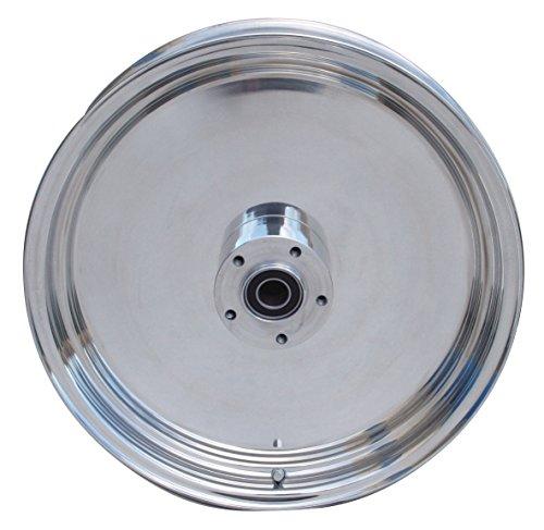 Solid Billet Wheels - 3