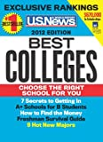 us news top colleges - U.S. News Best Colleges 2012