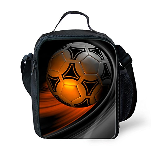 3d Pour L'école Imprimer Daypack Casual Color6 À Dos Football 64q1g5OS4