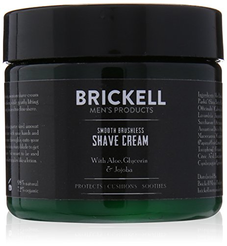Brickell Mens Products Smooth Brushless product image