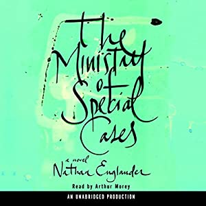 The Ministry of Special Cases Audiobook