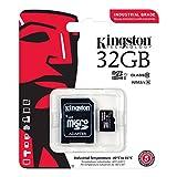 Kingston Industrial Grade 32GB Nokia 108