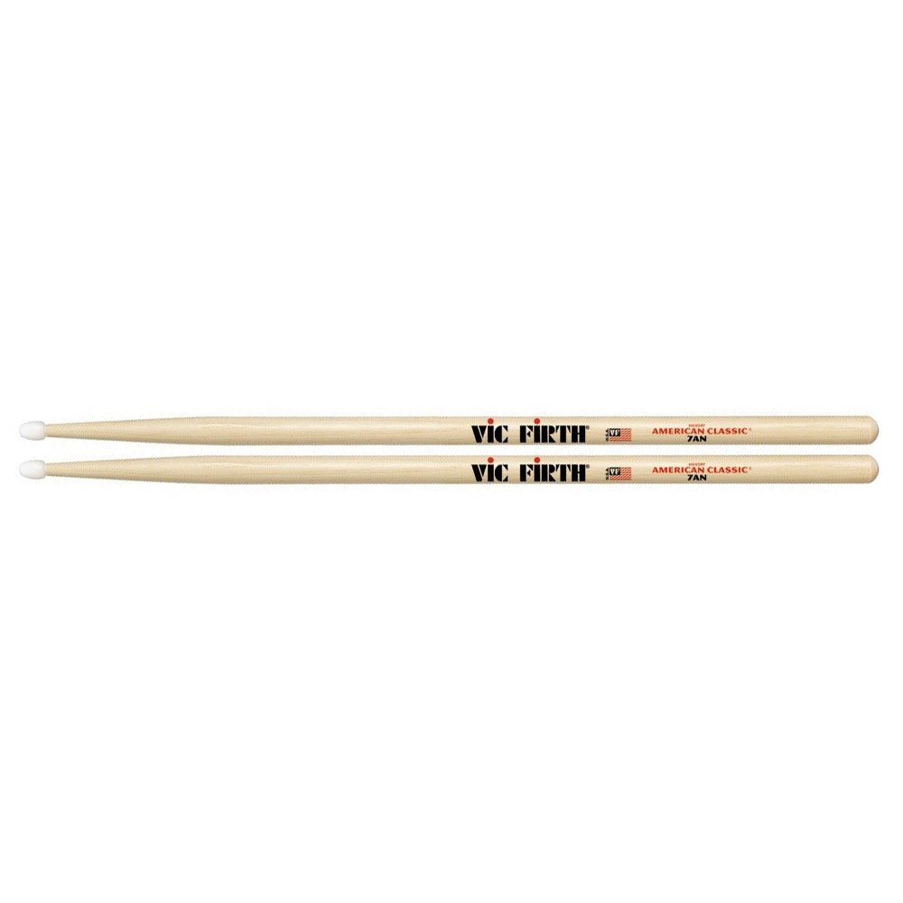 Vic Firth American Classic® 7AN - nylon tip product image