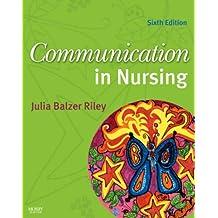 Communication in Nursing