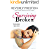 Surviving Broken (The Mathews Family Book 4)