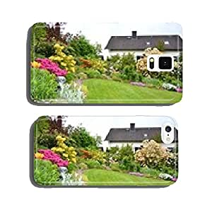 wonderful garden in spring cell phone cover case Samsung S6