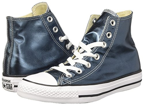 Pantofole black All – Blu Fir blue Taylor Star Adulto Stivaletto Unisex white A Conversechuck qaOtxwnw