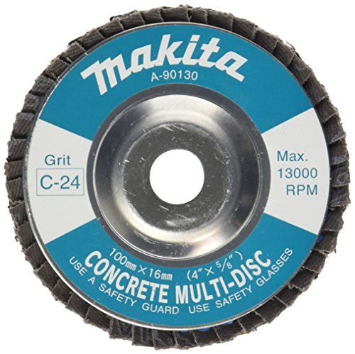 Makita A-90130 Concrete Multi Disc, 4-Inch