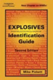 Explosives Identification Guide 9781401878214