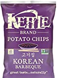 Kettle Foods Chip Korean Barbeque
