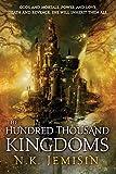 The Hundred Thousand Kingdoms, Book 1 (The Inheritance Trilogy)