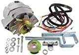 New Ford 600-4000 Tractor Alternator Conversion Kit w/4cyl