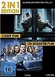 2in1: Escape Plan / Ein riskanter Plan